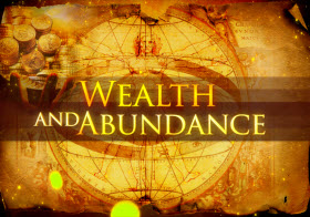 Unlimited Wealth and Abundance with Cristie Marie Sheldon