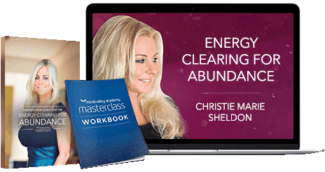 Unlimited Abundance LIVE Review - Program by Christie Marie Sheldon