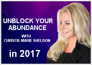 2017 Unlimited Abundance Program Mindvalley Webinar Special With Christie Marie Sheldon