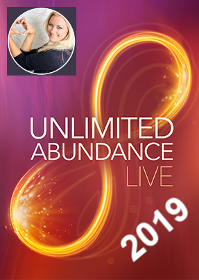 2019 Unlimited Abundance LIVE Group Coaching Program With Christie Marie Sheldon
